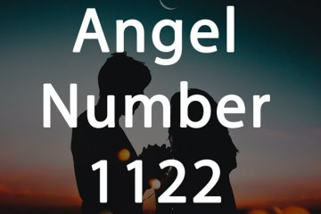 angel numbers 1122