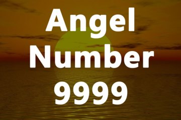 angel numbers 9999 meaning