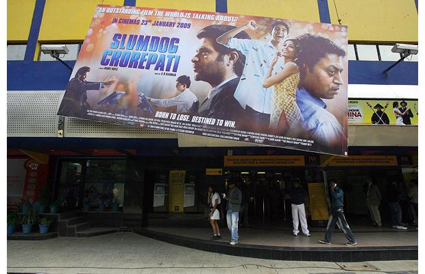 Slumdog Millionaire: Creating Opportunities                    (pic courtesy: Telegraph)