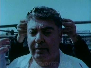 Fellini - A Director's Notebook
