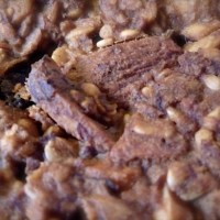 The Recipe for Rock Climbing Cereal Bars