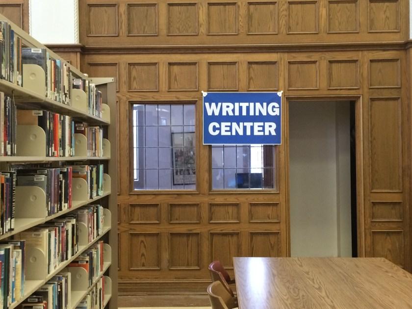 WritingCenter
