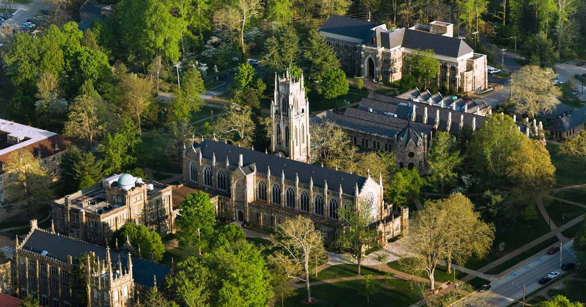 State of Sewanee: what makes us a community?