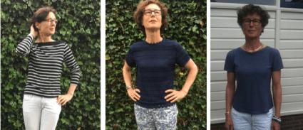 clothes refashions into new refashions