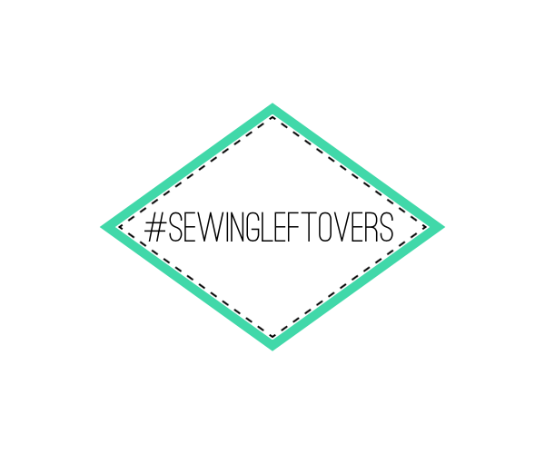 Sewing Leftovers logo 2