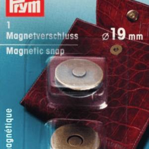 magnetische tassen sluiting brons