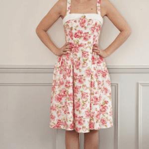 Rosie jurk