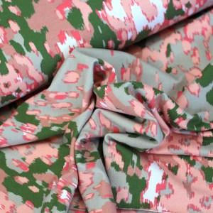 Selina viscose tricot