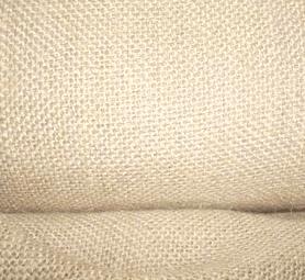 Punchneedle stof 40×40 ecru