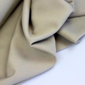Classy beige- Gabardine
