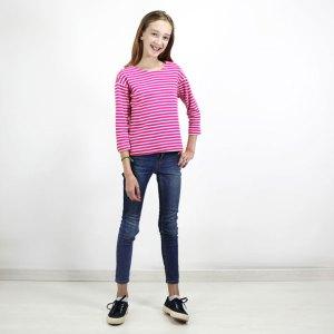 Jurk en top patroon voor meisjes- Oliver and S 8j-18j