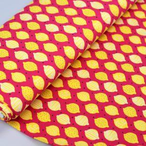 Pink lemonade -tricot