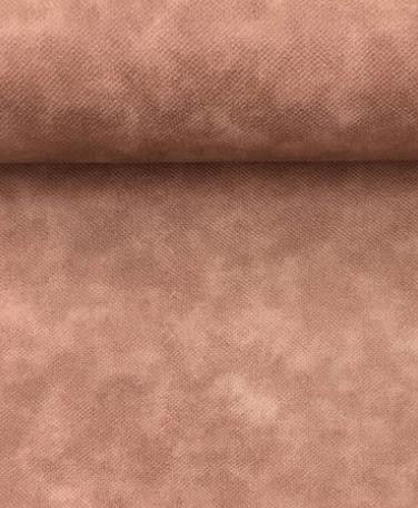 Roze kunstleder- tassenstof