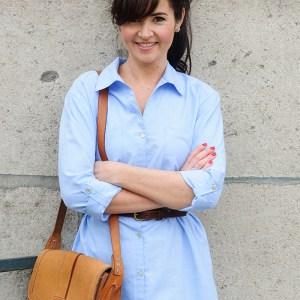 Alex blouse of hemdjurk**- zat 26 sept