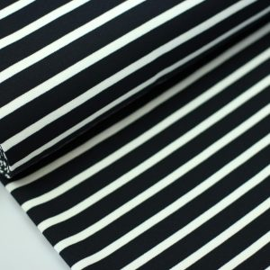 Stripe breton- punta di roma