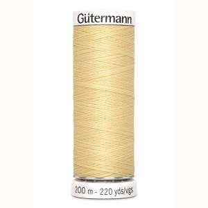 325 – Gütermann allesnaaigaren 200m