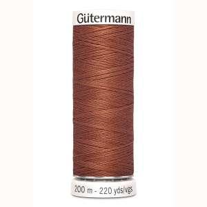 847 – Gütermann allesnaaigaren 200m
