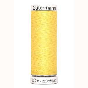 852 – Gütermann allesnaaigaren 200m