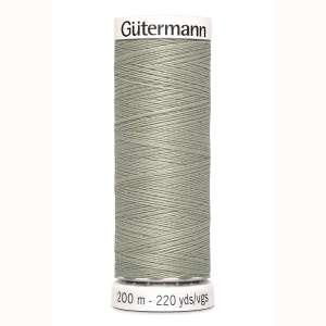 132- Gütermann allesnaaigaren 200m