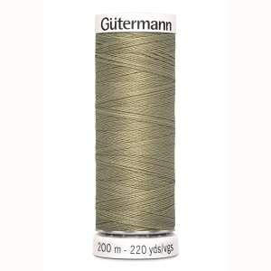 258- Gütermann allesnaaigaren 200m