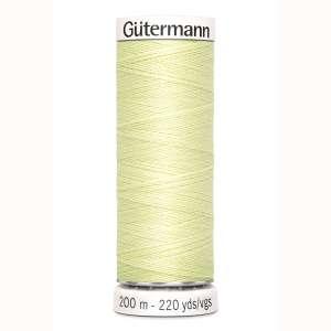 292- Gütermann allesnaaigaren 200m