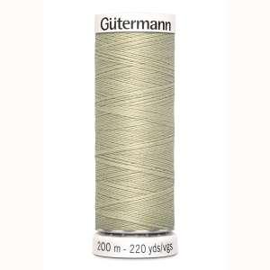 503- Gütermann allesnaaigaren 200m