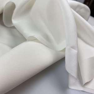 White- Cupro