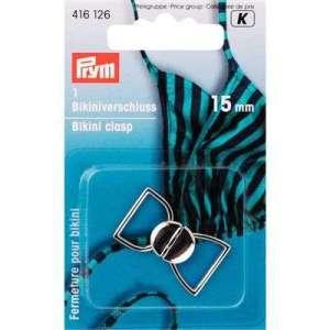 Bikinisluiting – 15mm