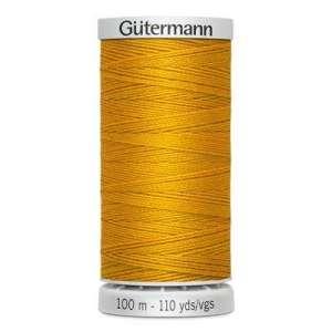 362 oranje- Gütermann Super sterk naaigaren 100m