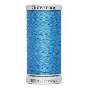 179 blauw- Gütermann Super sterk naaigaren 100m