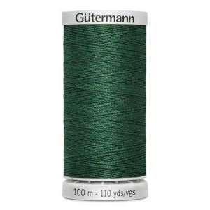 340 groen- Gütermann Super sterk naaigaren 100m