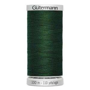 707 groen- Gütermann Super sterk naaigaren 100m