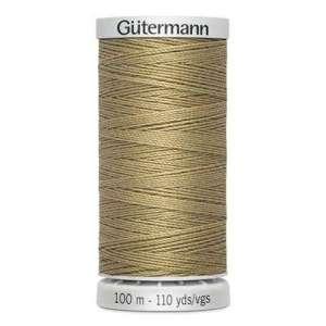 265 bruin- Gütermann Super sterk naaigaren 100m