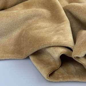 Camel- nicky velours spons