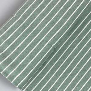 Eton stripe – tricot piqué