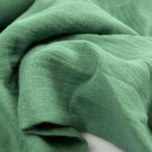 Marion Green double gauze- tetra