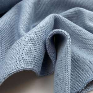 Pastel Blue- baby knit COUPON 50cm