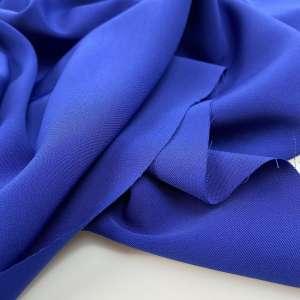 Royal Blue – Luxe Crêpe