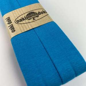 blauw 472-Tricot Biais