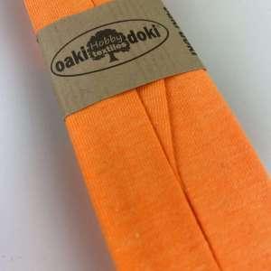 orange 952-Tricot Biais