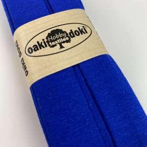 blauw 240-Tricot Biais