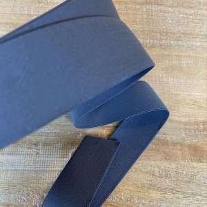 Grey- Zachte elastiek 4cm
