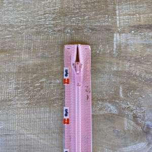 Spiraalrits deelbaar 40cm roze col 3102