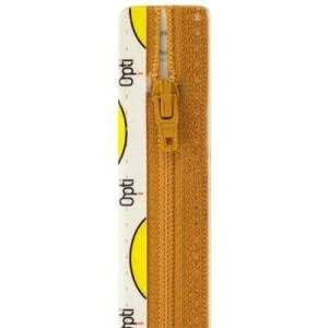 Broek rits 15cm Sunflower col 653
