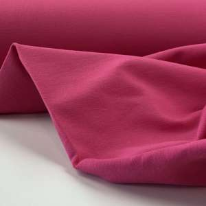 Hot pink – French Terry