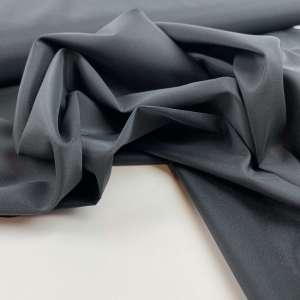 Black -elastische voering