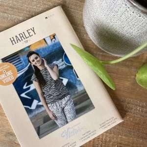 Harley- La maison victor