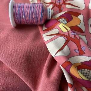 Blazer Pakket Blush Pink