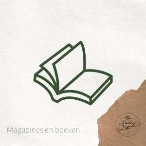 Naaimagazines en -boeken