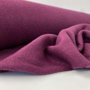 Merlot -comfy viscose tricot COUPON 145 cm